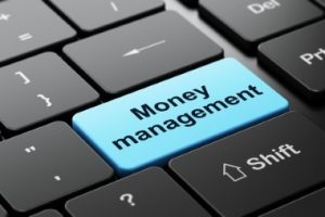 Using Good Money Management